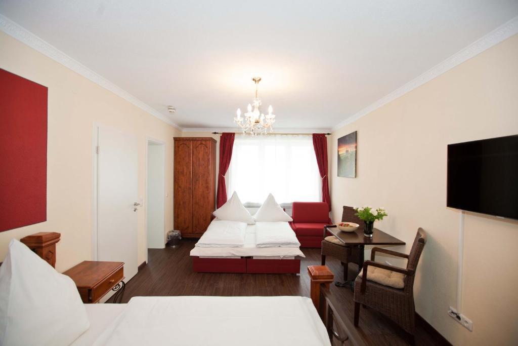 Hotel Ludwigs Füssen Superior Doppelzimmer