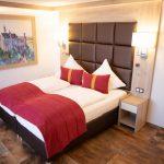 Hotel Ludwigs Füssen Deluxe Doppelzimmer
