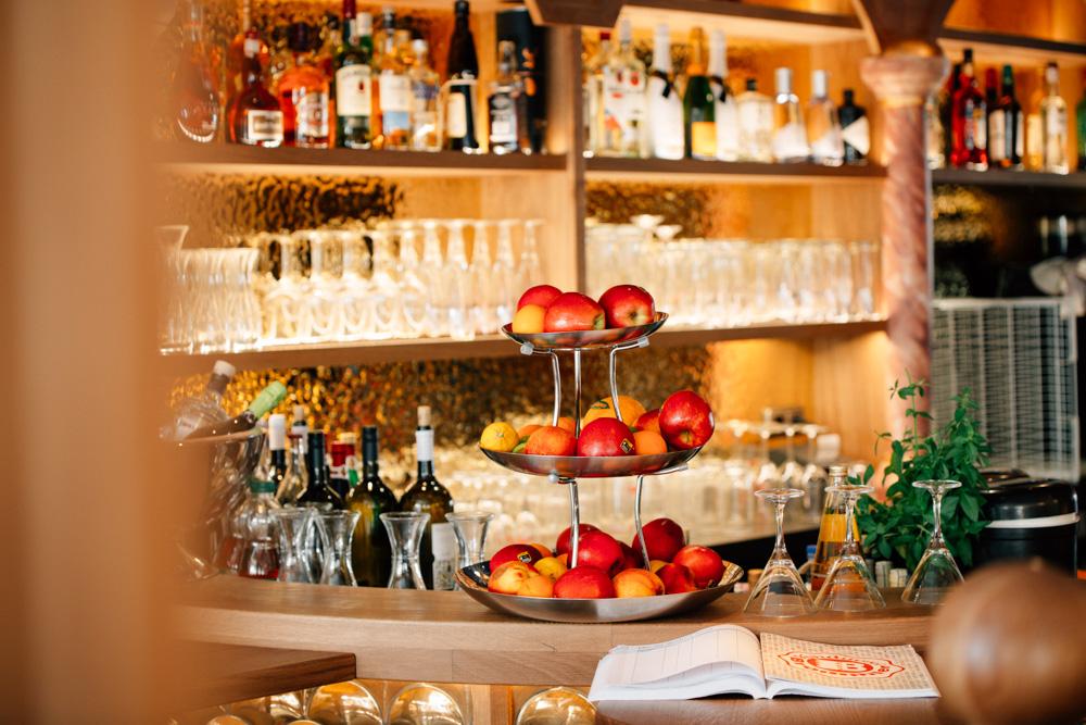 Hotel Ludwigs Füssen Restaurant  Gastronomie Ludwigs Fu  ssen LQ  BEK Service 6